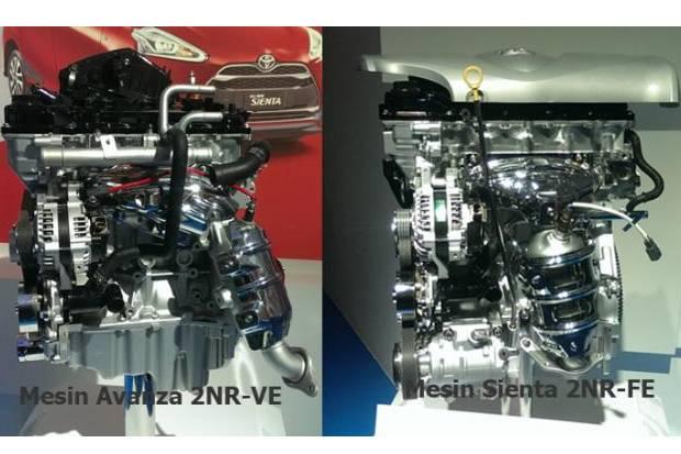 Prinsip Kerja Serupa, Ini Beda Mesin Toyota Sienta dengan New Avanza KabarDunia.com_Prinsip-Kerja-Serupa-Ini-Beda-Mesin-Toyota-Sienta-dengan-New-Avanza_Toyota Sienta
