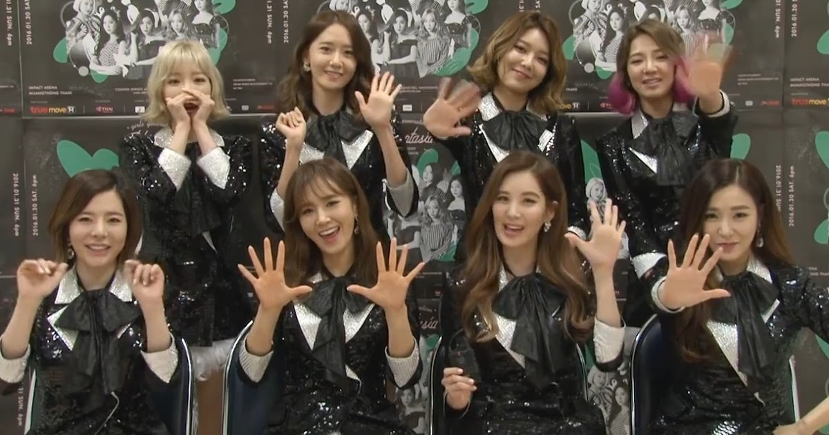 Jangan Bawa Ini Ke Girls' Generation Tour Phantasia in Jakarta