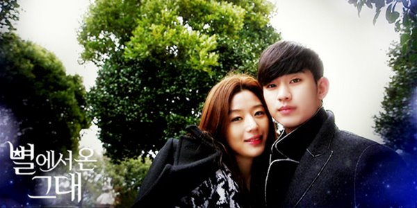 Saingi DOTS, Produser Mulai Siapkan My Love From the Star Season 2