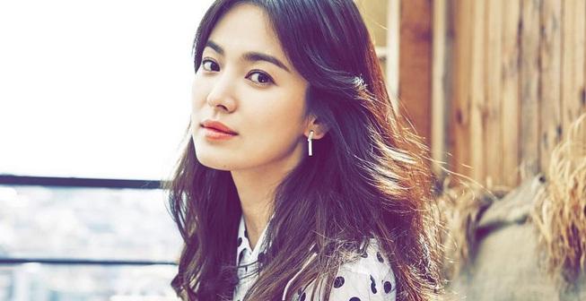 """Ditanya Rencana Menikah, Song Hye Kyo: """"Hanya Soal Waktu"""""""