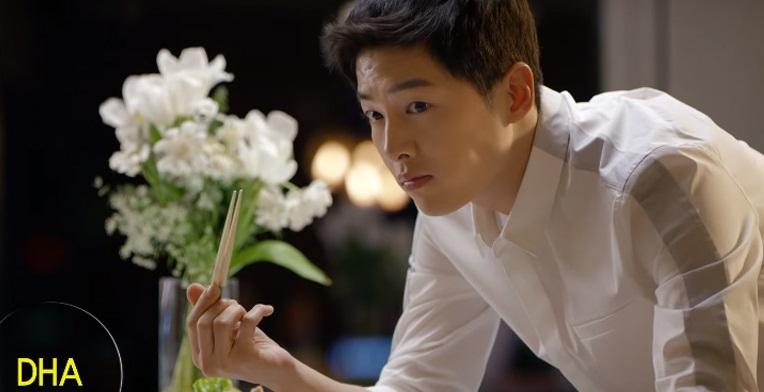 Libas Kim Soo Hyun dan Lee Min Ho, Ini Pendapatan Iklan Song Joong KiLibas Kim Soo Hyun dan Lee Min Ho, Ini Pendapatan Iklan Song Joong Ki