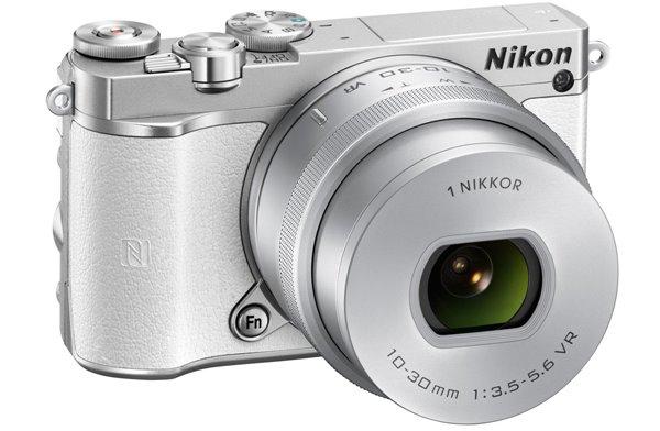 Spesifikasi dan harga Nikon 1 J5