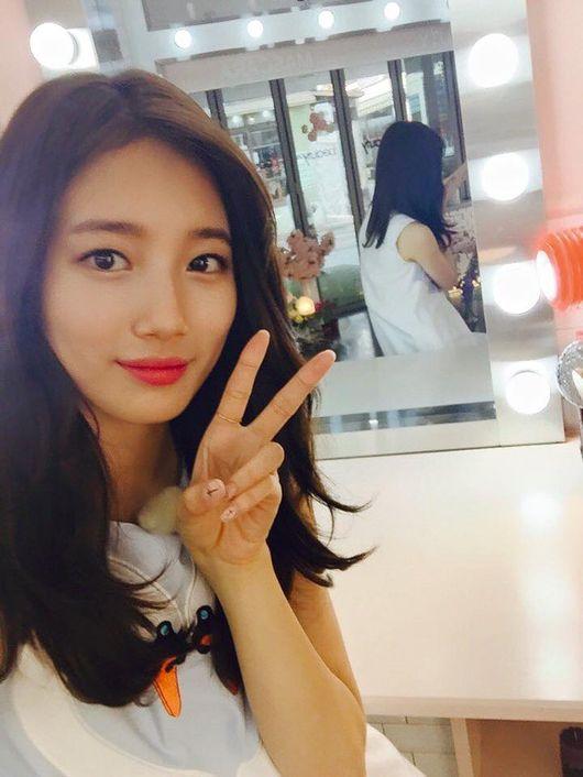 """Suzy Miss A Akan Berbagai Rahasia dan Tips Kecantikan di """"Get it Beauty"""" KabarDunia.com_Suzy-Miss-A-Get-it-Beauty_Suzy Miss A"""