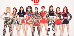 "MV ""Like OOH-AHH"" TWICE Tembus Angka 50 Juta View"