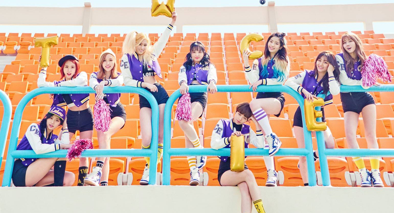Ini Dia Jadwal Perilisan Teaser Album 'Cheer Up' TWICE
