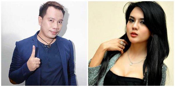Tak Pakai Baju, Foto Vicky Prasetyo dan Anggita Sari Ini Jadi Viral 2
