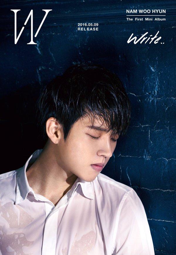 Woohyun INFINITE Goda Penggemar Dengan Teaser Debut Solo