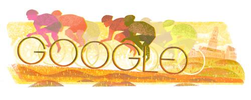 Tour Flanders, Jadi Google Doodle Inilah Sejarah Awal Mulanya!