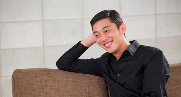 Pekan Depan Yoo Ah In Muncul di 'Descendants of the Sun'
