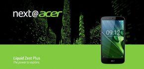 Acer Liquid Zest Plus, Usung Spesifikasi Ciamik dengan Harga Cantik