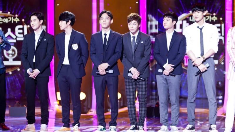 Tampil Kocak, Tingkah EXO di 'Fantastic Duo' Malah Bikin Meleleh?