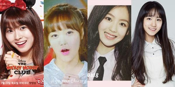 Inikah Wajah Baru Girl Grup SM Entertainment?