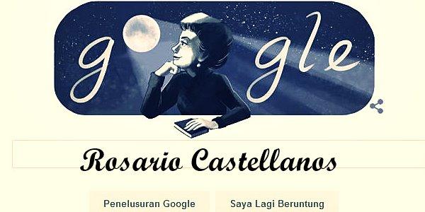 Inilah Rosario Castellanos, Penyair Paling Berpengaruh di Meksiko