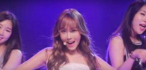 """Nyanyikan """"Fly"""" Untuk Pertama Kalinya, Jessica Jung Banjir Pujian"""
