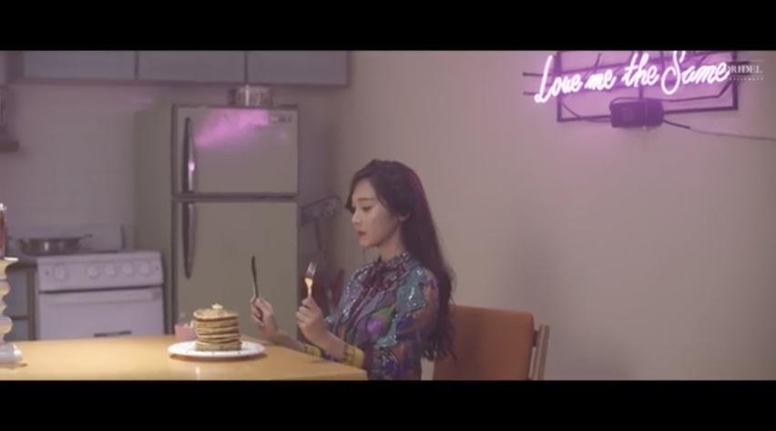 """Usai """"Fly"""", MV Single Kedua """"Love Me The Same"""" Jessica Jung Dirilis"""
