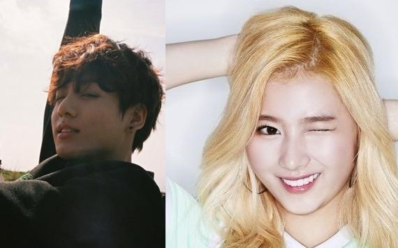 "Jungkook BTS dan Sana TWICE Bakal Jadi MC Spesial ""Music Core"""