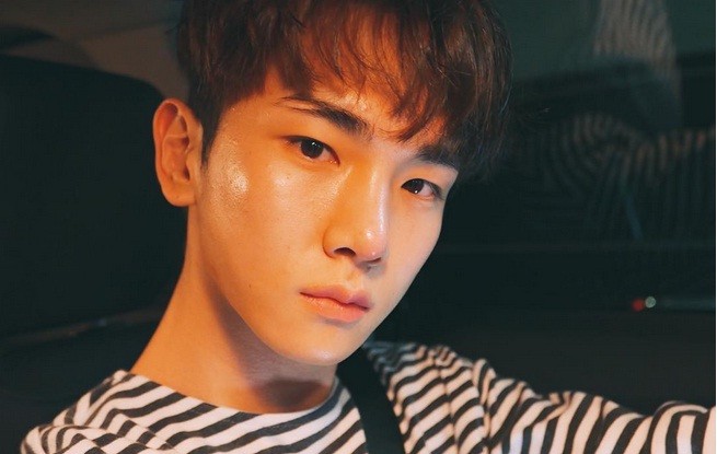 "Key SHINEE Kaget MV ""Because of You For Cat"" SHINyan Heboh Di Internet"