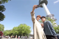 Begini Lanjutan Kim Min Suk dan L INFINITE Di 'Celebrity Bromance'