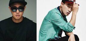"Rapper San E Rilis Teaser MV ""Like An Airplane"" Feat Leessang Gary"