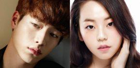 """Ahn So Hee Perankan Cinta Pertama Se Kang Joon Dalam """"Entourage"""""""