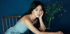 Begini Kehidupan Sehari-hari Song Hye Kyo Sebagai Aktris Papan Atas