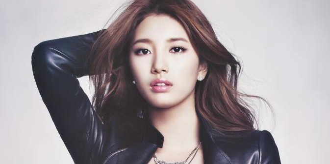 Suzy Miss A Dikonfirmasi Sebagai MC Baeksang Awards