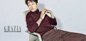 """Chou Sung Won Tinggalkan """"Mirror of the Witch"""" Akibat Leukemia Akut?"""