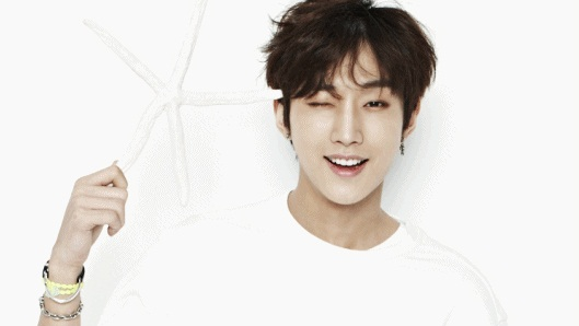Park Bo Gum, Jinyoung B1A4 dan Kim Yoo Jung Hadapi Cinta Segitiga
