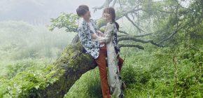Ahn Jae Hyun dan Goo Hye Sun Memilih Tunda Momongan Usai Menikah