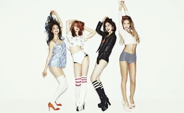 Dikabarkan Comeback Saat Musim Panas, Ini Jawaban Wonder Girls