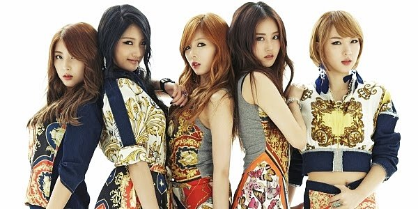 4Minute Bubar, Empat Mantan Personel Kompak Jauhi Hyuna