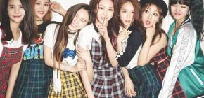 CLC Umumkan Nama Fans Club Resmi