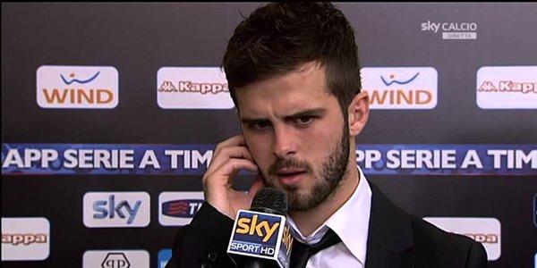 Cari Pengalaman, Miralem Pjanic Resmi Pindah ke Juventus