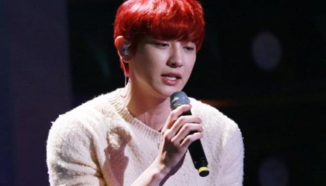 Chanyeol EXO Ungkap Penggalan Lagu Ciptaannya Dari Lirik EXO-L KabarDunia.com_Chanyeol_Chanyeol EXO