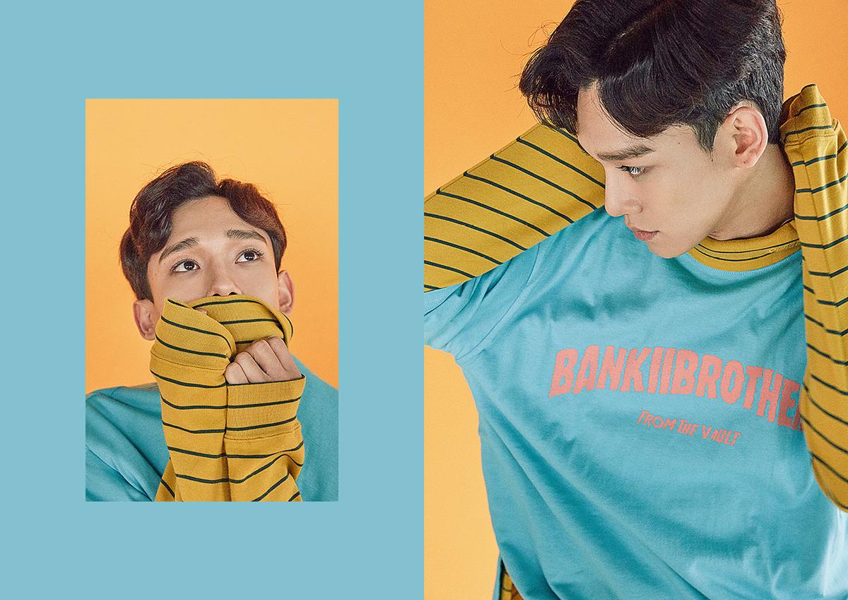 """Chen - teaser """"Lucky One"""""""