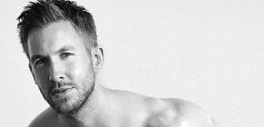 Galau Diputus Taylor Swift, Calvin Harris Siapkan Album Patah Hati