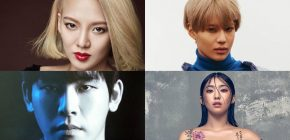 Taemin SHINee – Hoya INFINITE Dipastikan Tampil Dalam 'Hit The Stage'