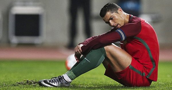 Hungaria vs Portugal: Sekarang atau Tak Sama Sekali Cristiano Ronaldo!