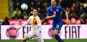 Kalahkan Spanyol, Italia sukses Balas Kekalahan di Final Euro 2012