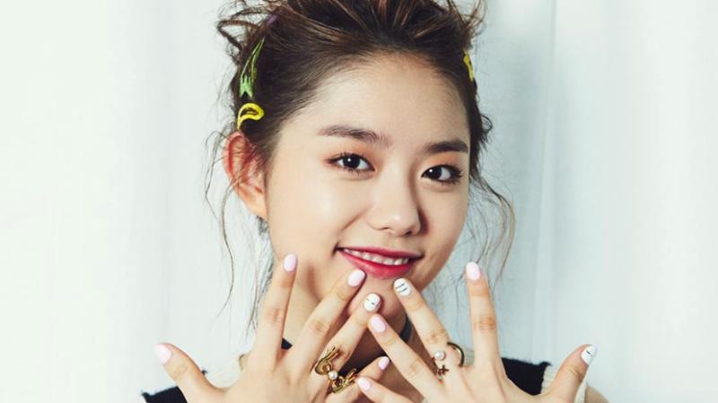 I.O.I Masih Aktif, Kim Sohye Sudah Siap Debut Akting?