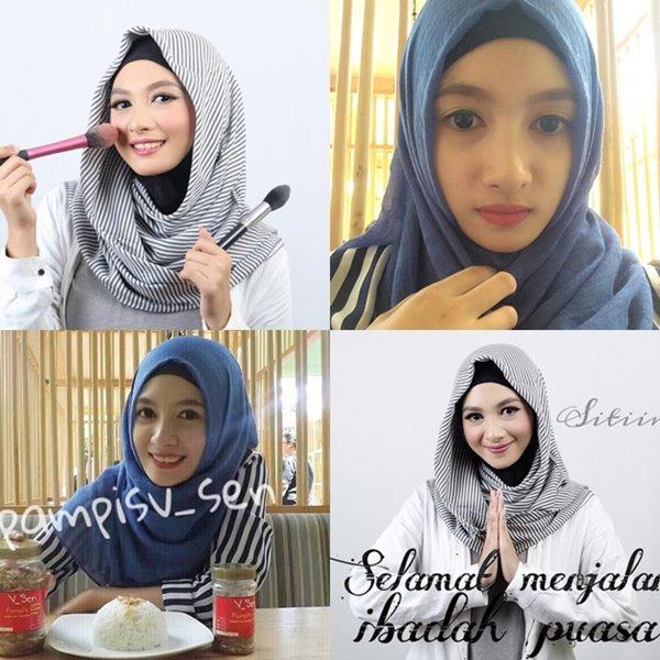 Masih Ingat Siti Rohmah Kasir Indomaret Begini Nasibnya Sekarang