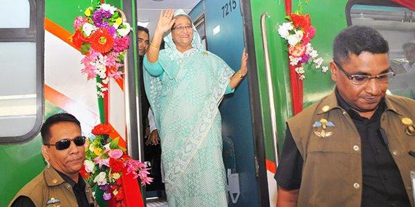 Miris! INKA Ekspor 150 Kereta ke Bangladesh, KAI Malah Import China 2