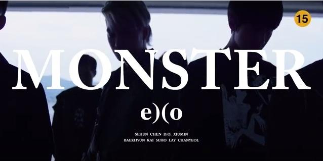 Comeback, Full Album Ketiga EXO Pecahkan Rekor K-Pop