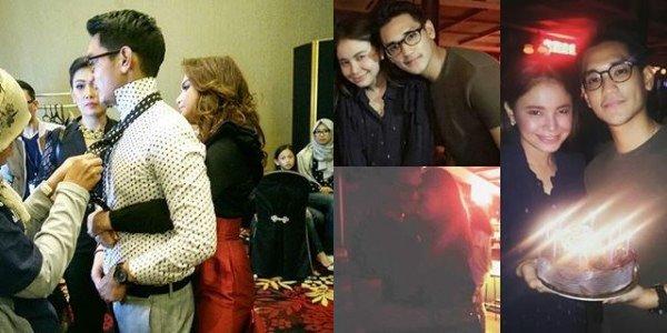 Rossa dan Afgan Makin Dekat, Netizen Beri Dukungan dan Doa 4