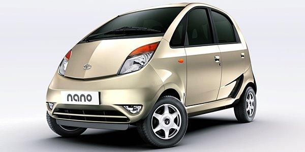Seharga Motor, Mobil Tata Nano di Indoensia Ini Bikin Heboh Netizen 2