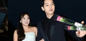 Song Hye Kyo Bakal Jadi Spesial Guest Fan Meet Song Joong Ki