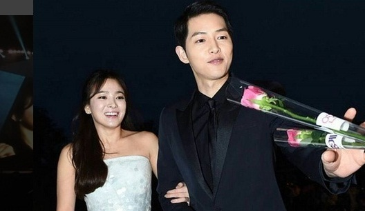 Song Hye Kyo Bakal Jadi Spesial Guest Fan Meet Song Joong Ki