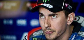 Start dari Posisi Sebelas di MotoGP Belanda, Ini Kata Jorge Lorenzo