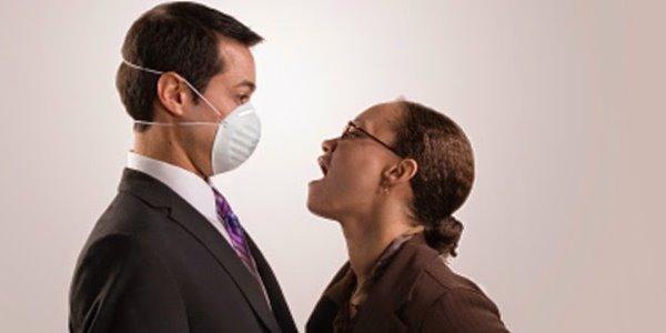 Tidak PD dengan Bau Mulut Saat Berpuasa, Atasi dengan Cara Ini