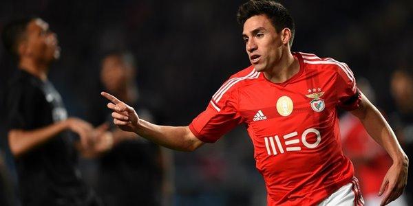 Tolak MU, Nicolas Gaitan Resmi Pilih Atletico Madrid